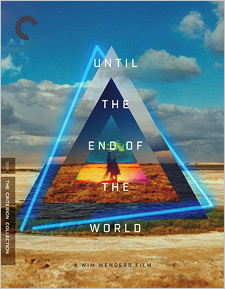 Until the End of the World (Blu-ray Disc)