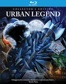 Urban Legend (Blu-ray Disc)
