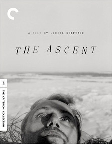 The Ascent (Blu-ray Disc)
