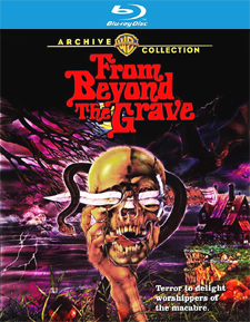From Beyond the Grave (Blu-ray Disc)