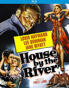 House by the River (Blu-ray Disc)