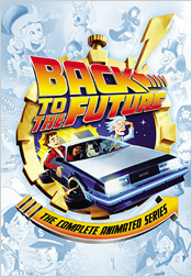 Back to the Future: The Animated Series (DVD)