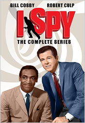 I Spy: The Complete Series (DVD)