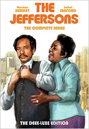 The Jeffersons: The Complete Series (DVD)