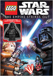 LEGO Star Wars: The Empire Strikes Out (BD/DVD)