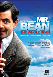 Mr. Bean: The Whole Bean (DVD)