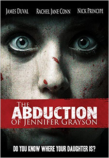 The Abduction of Jennifer Grayson (DVD)