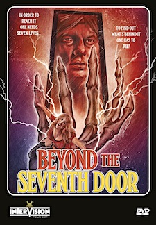 Beyond the Seventh Door (DVD)