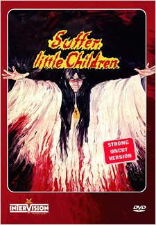 Suffer, Little Children (DVD)