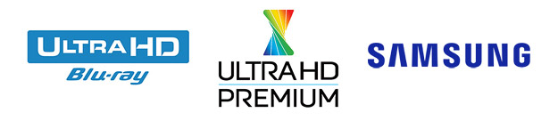 Ultra HD Blu-ray - Ultra HD Premium Certified - Samsung