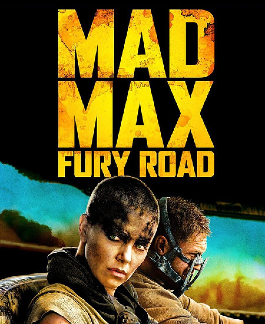 Blu-ray News – Mad Max: Fury Road, Disney Animation Short Films, The