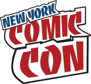 New York Comic-Con!