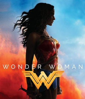 Wonder Woman announced for Blu-ray & 4K