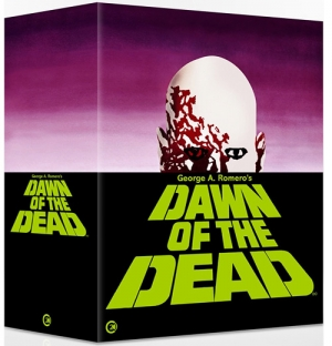 Dawn of the Dead (4K Ultra HD)