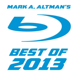 Mark's Best Blu-rays of 2013