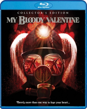 My Bloody Valentine (Blu-ray Disc)