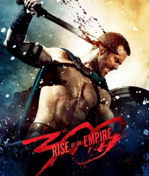 300: Rise of an Empire BD details