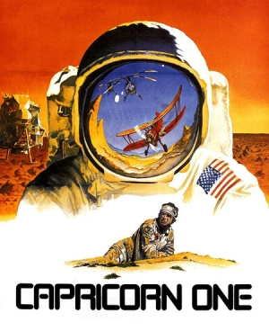 Capricorn One coming to Blu from Shout! Factory