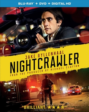 Nightcrawler coming to BD