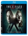 Fox's The X-Files: Season 10 on Blu-ray
