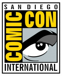 Pictures from The Bits at Comic-Con 2014!
