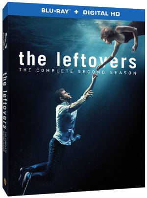 The Leftovers: Season Two Blu-ray