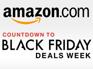 Amazon's Countdown to Black Friday