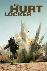 Hurt Locker in 4K Digital