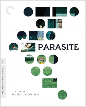 Parasite (Criterion Blu-ray Disc)