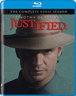 Justified: The Final Season