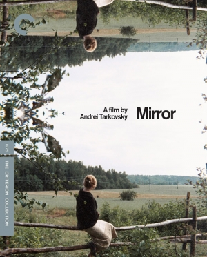 Mirror (Criterion Blu-ray Disc)