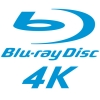 Ultra HD Blu-ray