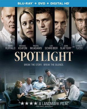 Spotlight on Blu-ray