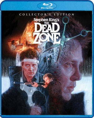 The Dead Zone (Blu-ray Disc)