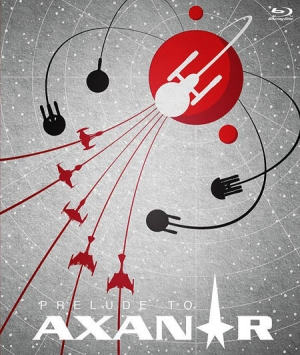 Prelude to Axanar soon available on Blu-ray