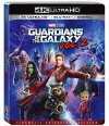 Guardians of the Galaxy Vol. 2 (4K Ultra HD)