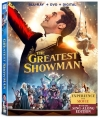 The Greatest Showman (Blu-ray Disc)