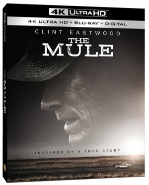 The Mule (4K Ultra HD)