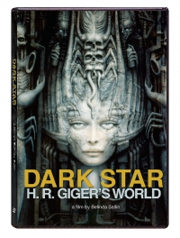 Dark Star: HR Giger documentary