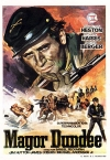Twilight Time bringing Major Dundee to Blu-ray