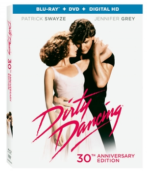 Dirty Dancing: 30th Anniversary Edition (Blu-ray Disc)