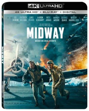 Midway (4K Ultra HD)