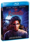 The Resurrected (Blu-ray Disc)