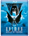 Batman: Mask of the Phantasm (Blu-ray Disc)