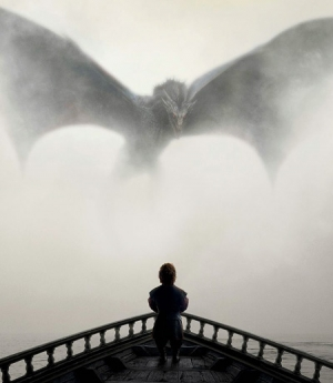 Game of Thrones: Season 5 on Blu-ray