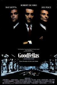 Goodfellas: 25th Anniversary