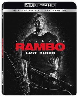 Rambo: Last Blood (4K Ultra HD)