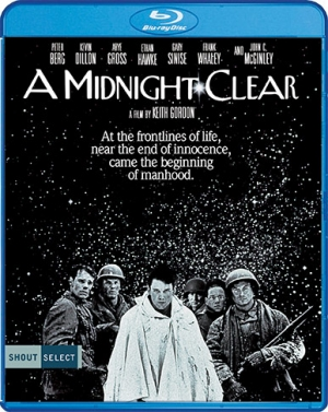A Midnight Clear (Blu-ray Disc)