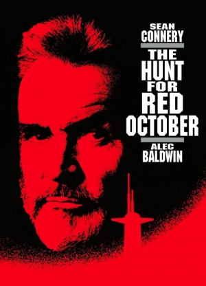 The Hunt for Red October turns 30