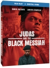 Judas and the Black Messiah (Blu-ray Disc)